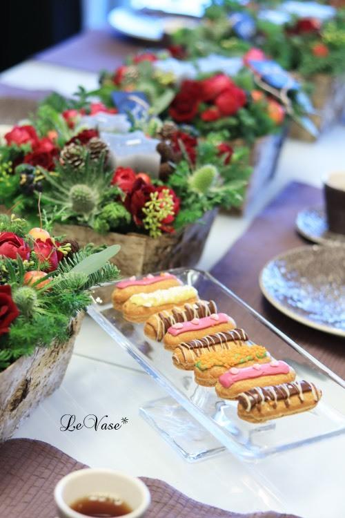 12月Living flowerクラス レッスン_e0158653_23382083.jpg