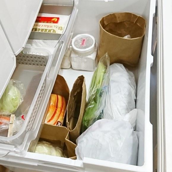 ++冷蔵庫の大掃除*++_e0354456_10190284.jpg