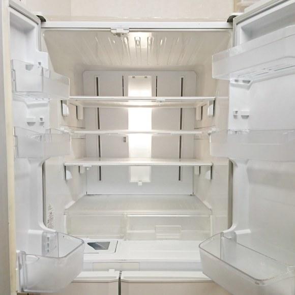 ++冷蔵庫の大掃除*++_e0354456_10201694.jpg