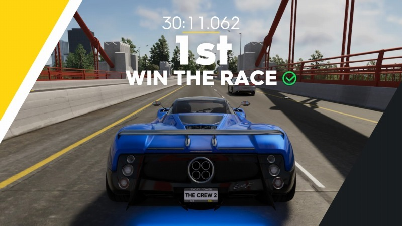ゲーム「THE CREW2 KTM_450EXC Red Bull Edition」_b0362459_18181507.jpg
