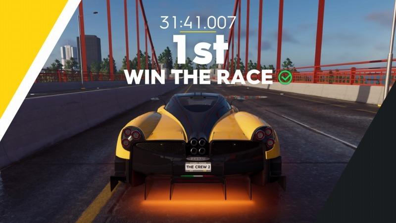 ゲーム「THE CREW2 KTM_450EXC Red Bull Edition」_b0362459_18220683.jpg