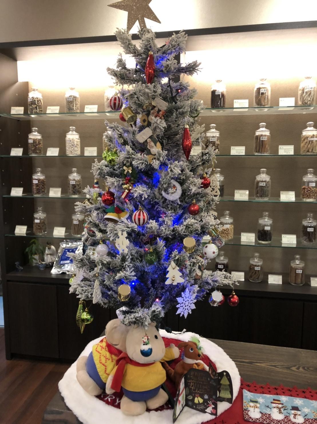 メリークリスマスイヴー☆_b0328361_21424587.jpg
