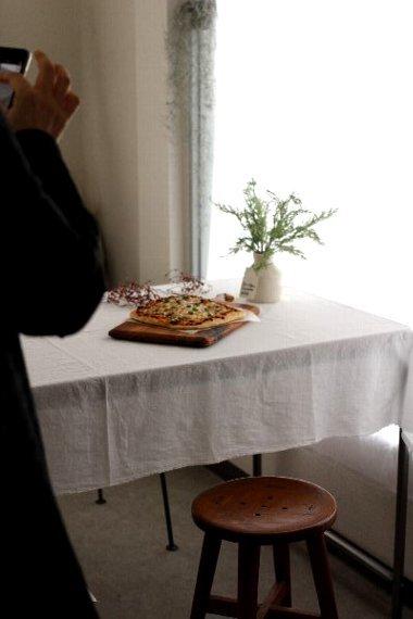 「日本一適当なパン教室~クリスマスパーティ~」レポ①_f0224568_12372153.jpg