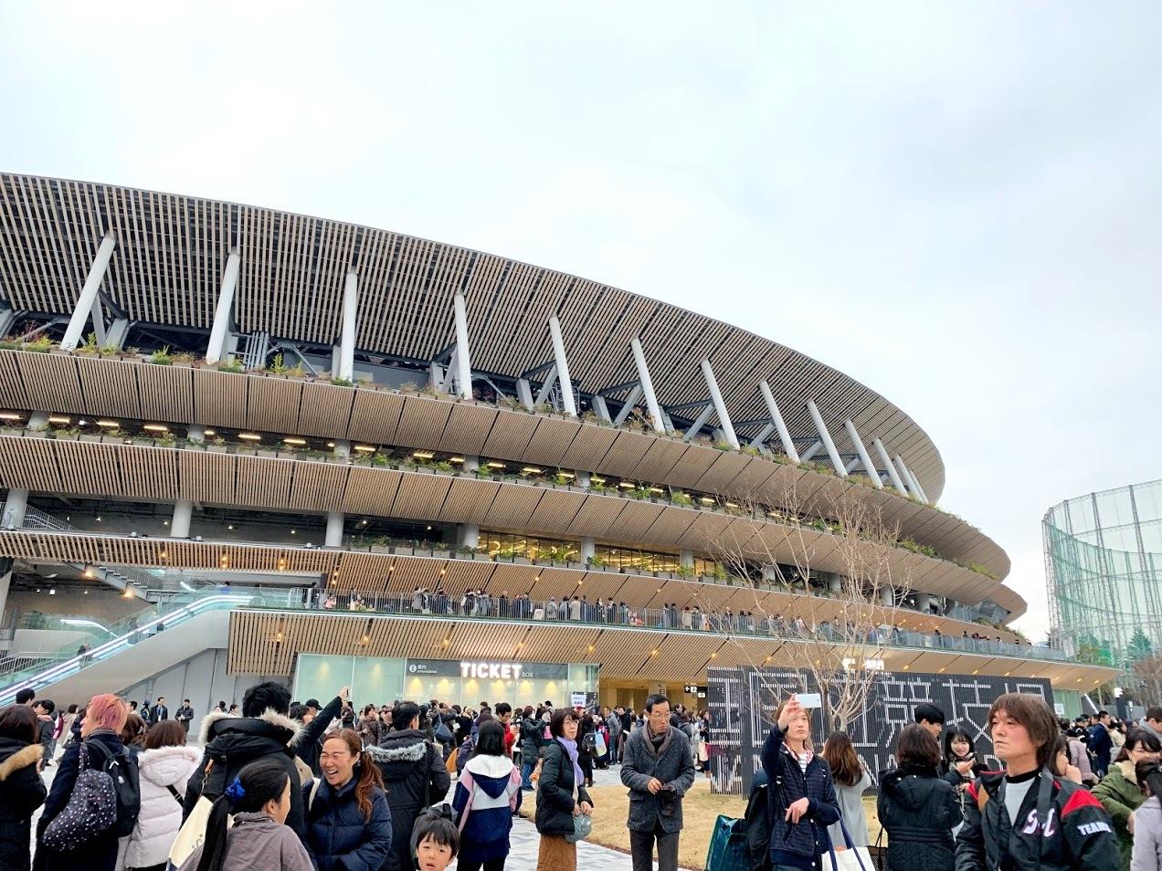 新しい国立競技場2_c0189970_08584564.jpg