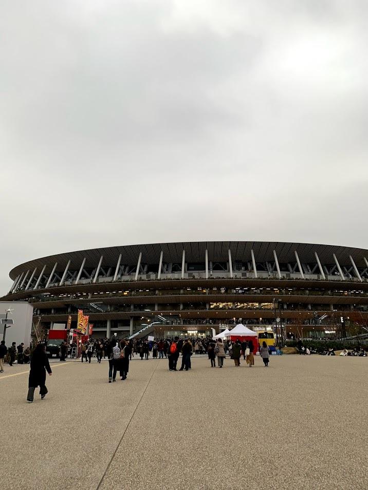 新しい国立競技場2_c0189970_09021931.jpg