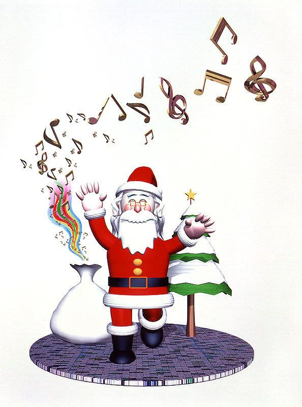 メリークリスマス☆_e0040673_10371052.jpg