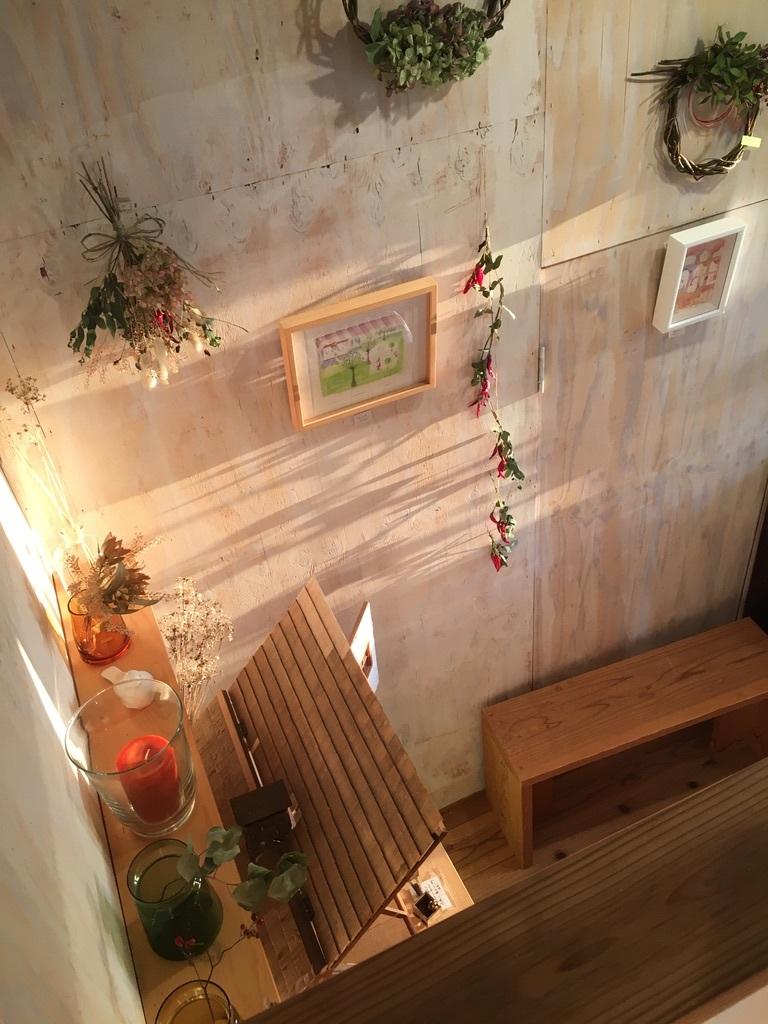 クリスマスモードの店内 〜12月の終わり頃〜_c0334574_19205192.jpeg