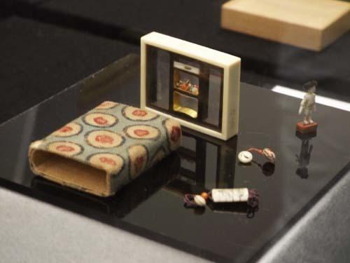 ぐるっとパスNo.6・7 現代美とたば塩博「ミニチュア」展まで見たこと_f0211178_18110819.jpg