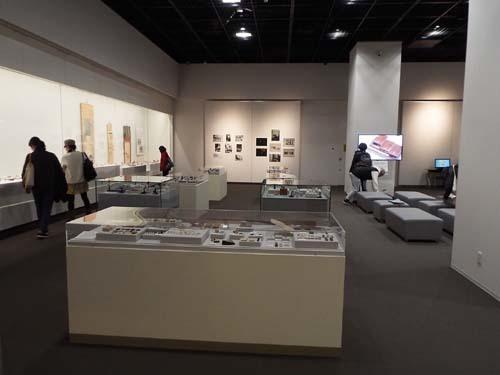 ぐるっとパスNo.6・7 現代美とたば塩博「ミニチュア」展まで見たこと_f0211178_18112170.jpg