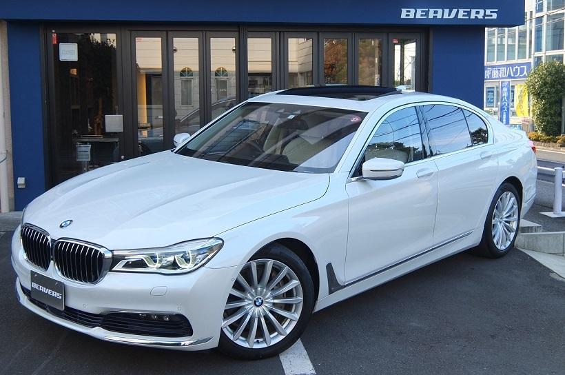 BMW 740i G11_b0378781_14460039.jpg