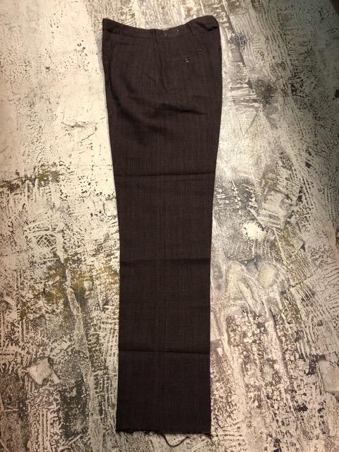 12月25日(水)マグネッツ大阪店ヴィンテージ入荷日!! #7 NOS(NEW OLD STOCK)編!! DAN RIVER & Tweed, BuckleBack, LeesureWear!!_c0078587_132773.jpg