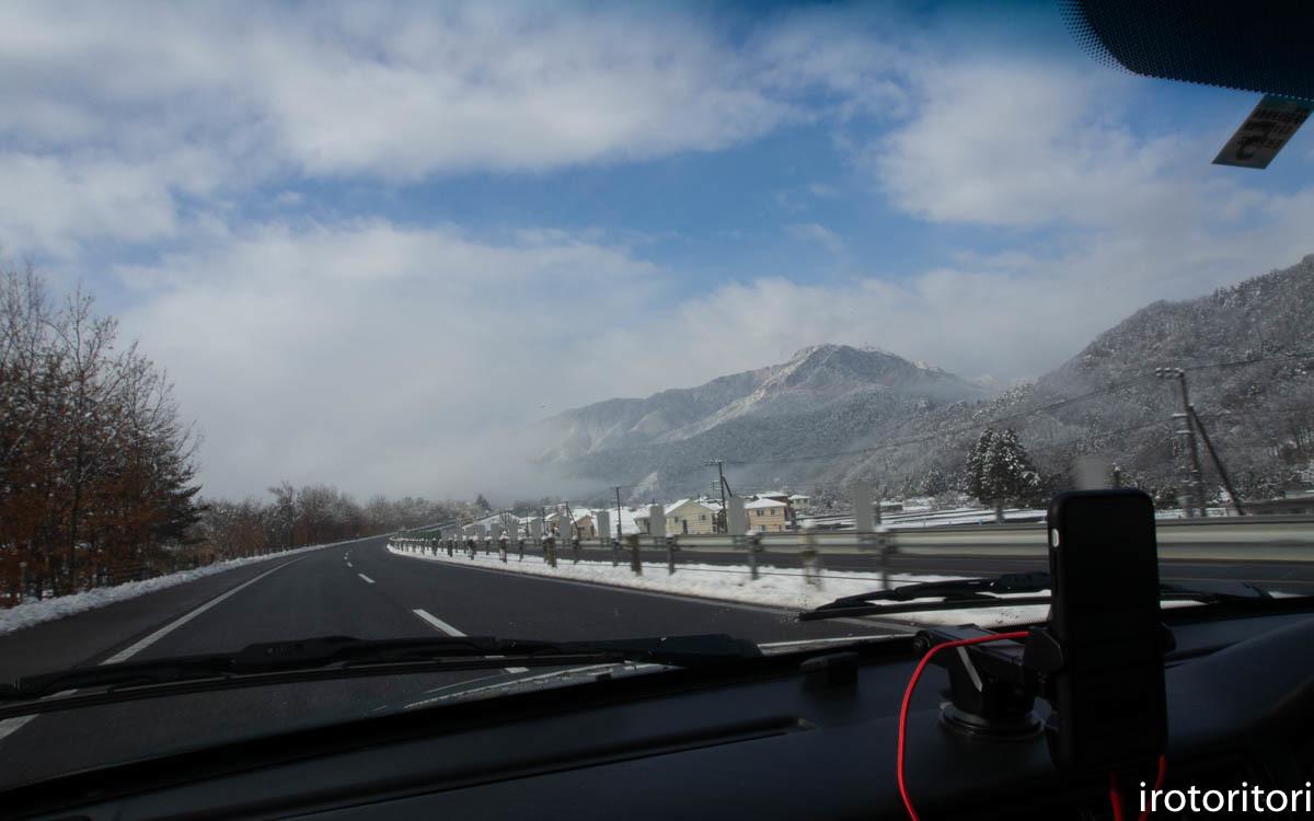ドライブ  (ベンガルワシミミズク)  2019/12/23_d0146592_00284884.jpg