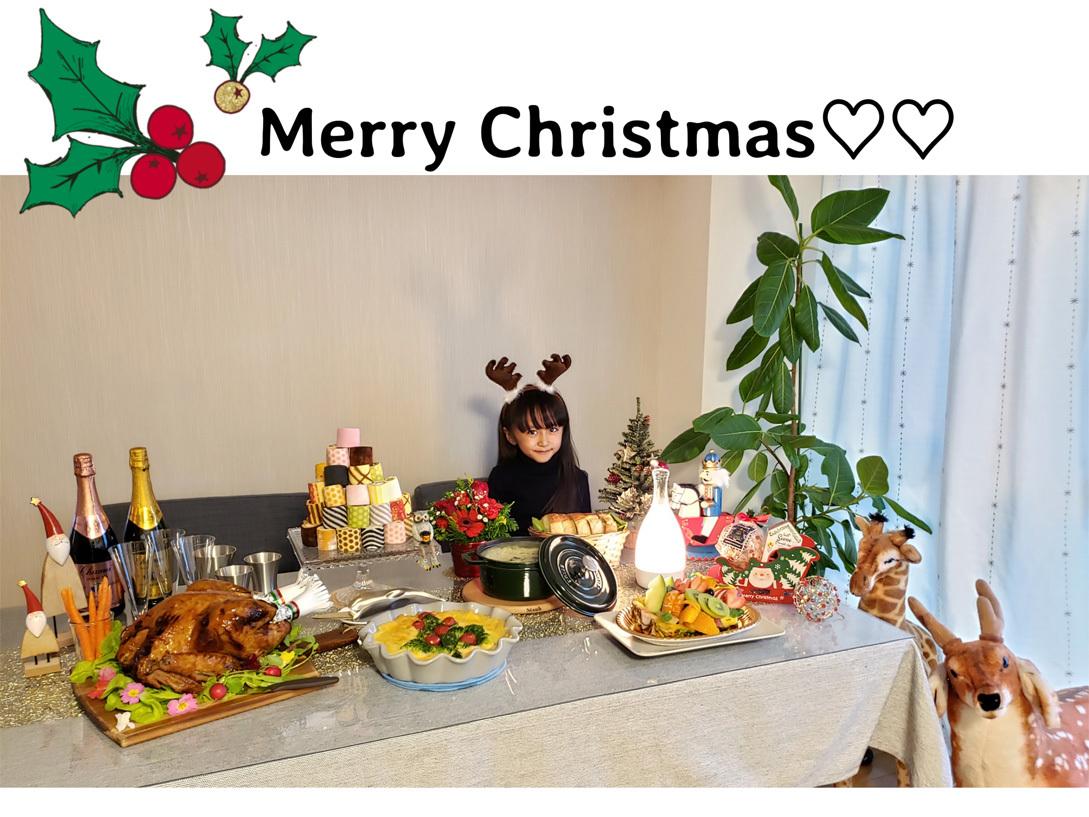 Christmas♡.*˚『Moon River』_d0224894_20583520.jpg