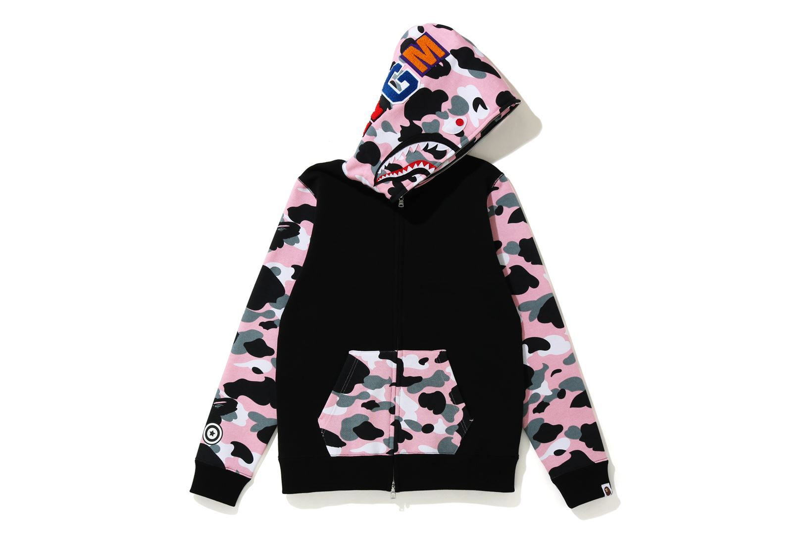 WARM UP CAMO COLLECTION _a0174495_15250400.jpg