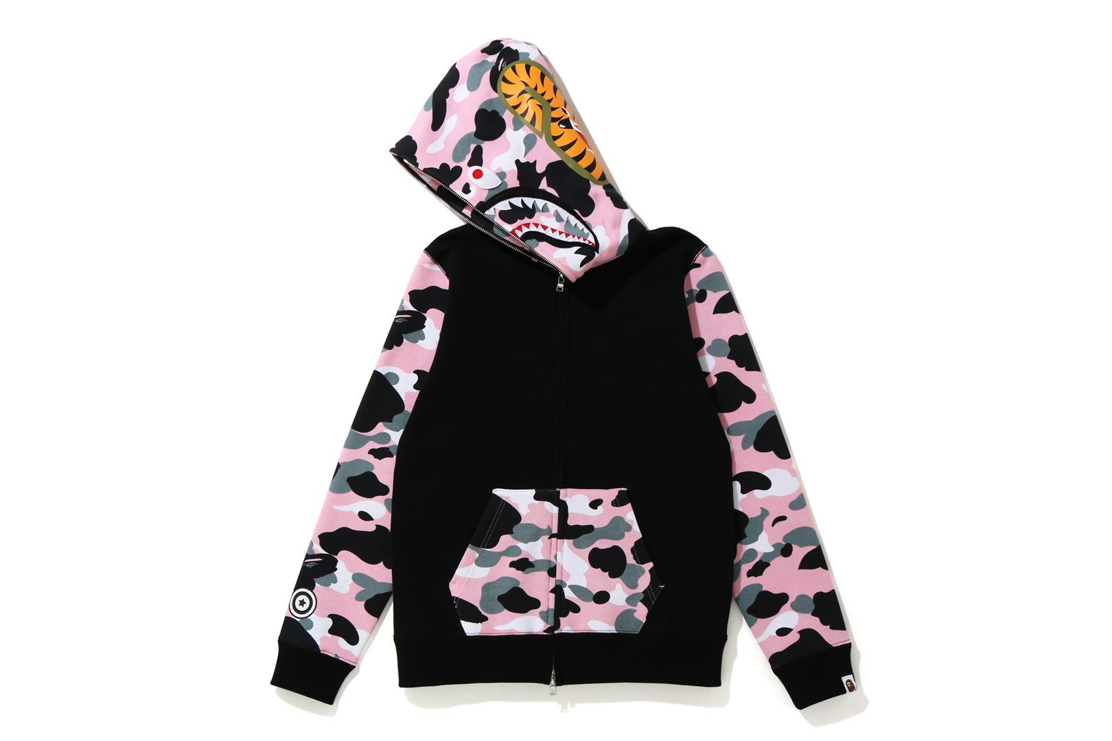 WARM UP CAMO COLLECTION _a0174495_15251895.jpg