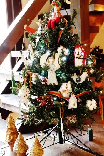 メリークリスマス~☆_e0167795_12055104.jpg