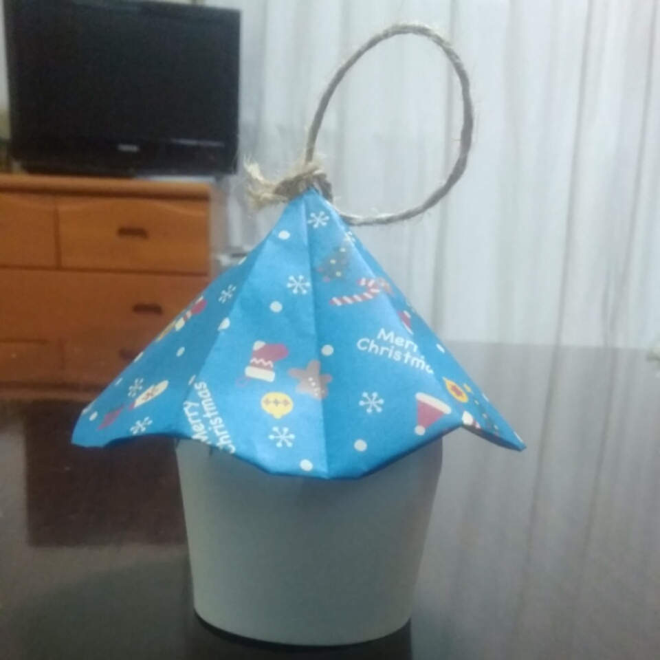 クリスマスイブ_f0326895_23330503.jpg