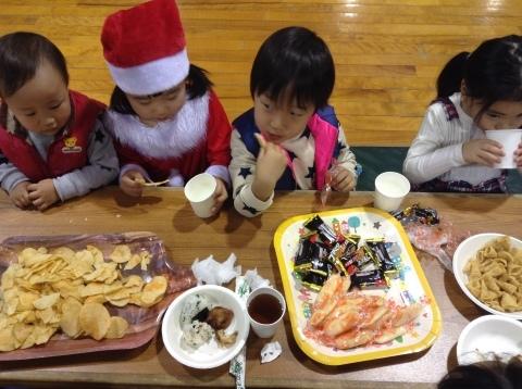 K-cクラス クリスマス会!_b0286596_16301175.jpg