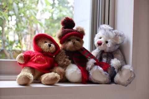 スモーキーお預かり隊ママ達と我が家でクリスマスランチ♪_c0090198_18380475.jpg