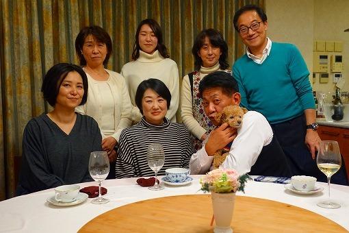 平光ハートクリニック・マリン薬局合同忘年会_a0152501_09165589.jpg