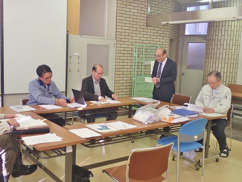 大和地域の事務長会議が開かれました!_c0336902_19482146.jpg