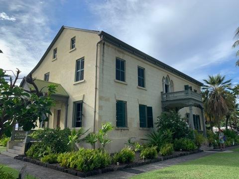 ハワイ島の時間 2019 - 2_d0167002_19185338.jpg