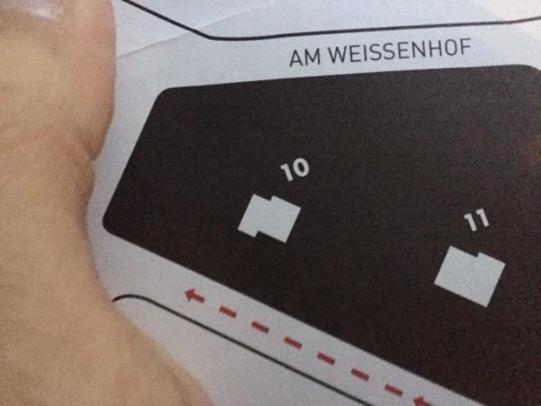令和最初のヨーロッパ買い付け後記21 ヴァイセンホーフジードルングへ!! 入荷コルビジェも愛したGRASのランプ。超レア物あり。_f0180307_00501815.jpg