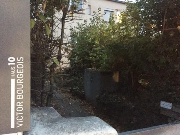 令和最初のヨーロッパ買い付け後記21 ヴァイセンホーフジードルングへ!! 入荷コルビジェも愛したGRASのランプ。超レア物あり。_f0180307_00501838.jpg