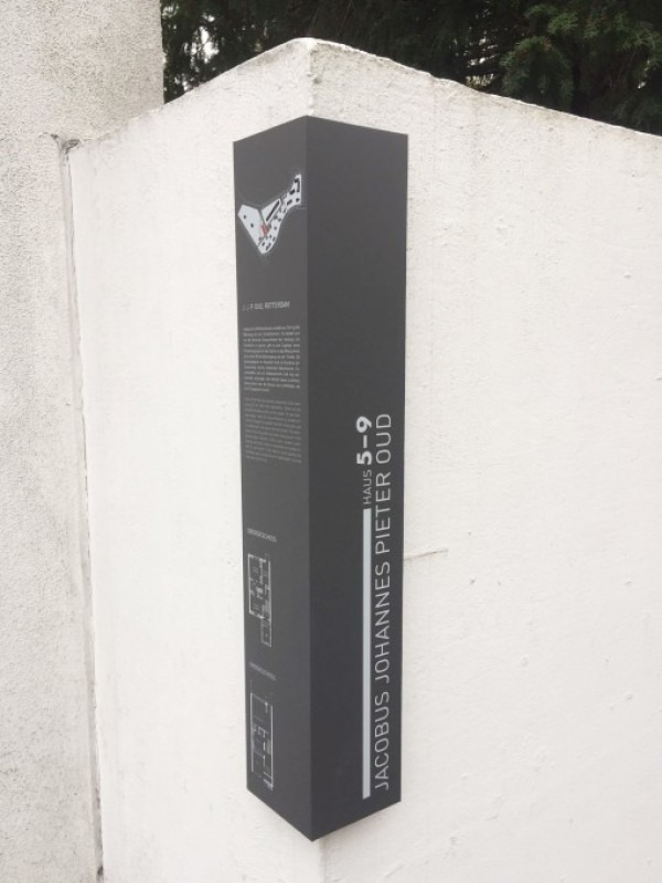 令和最初のヨーロッパ買い付け後記21 ヴァイセンホーフジードルングへ!! 入荷コルビジェも愛したGRASのランプ。超レア物あり。_f0180307_01024750.jpg