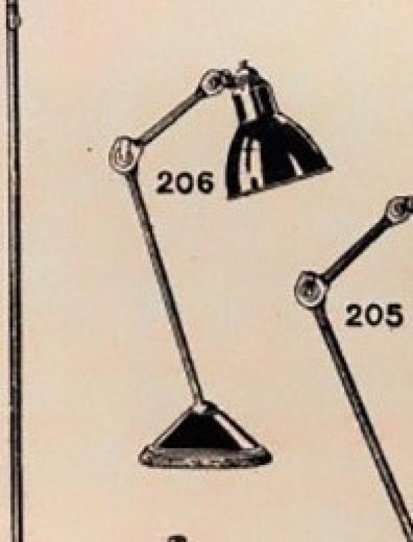 令和最初のヨーロッパ買い付け後記21 ヴァイセンホーフジードルングへ!! 入荷コルビジェも愛したGRASのランプ。超レア物あり。_f0180307_01242184.jpg