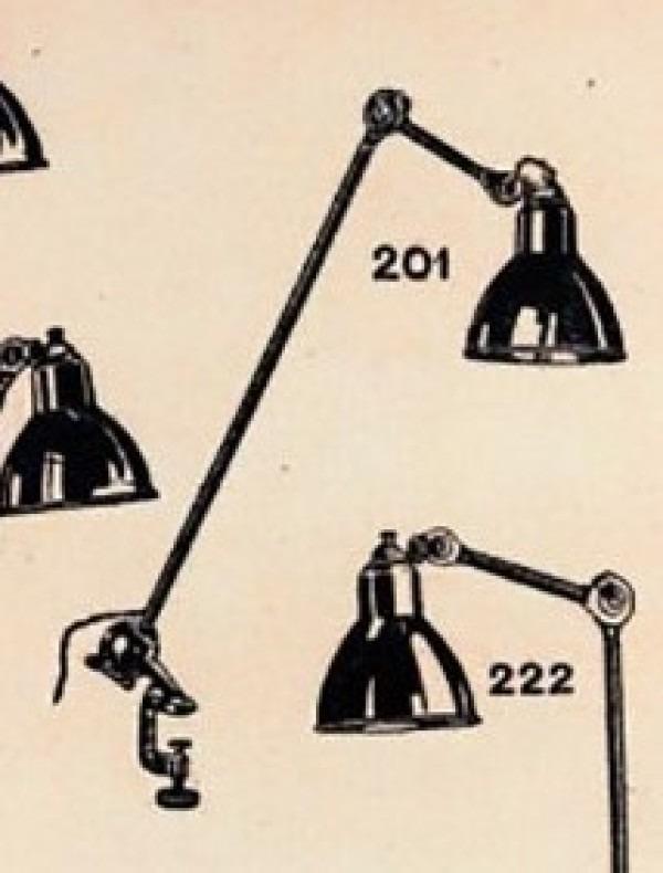 令和最初のヨーロッパ買い付け後記21 ヴァイセンホーフジードルングへ!! 入荷コルビジェも愛したGRASのランプ。超レア物あり。_f0180307_01254410.jpg
