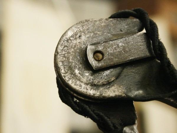 令和最初のヨーロッパ買い付け後記21 ヴァイセンホーフジードルングへ!! 入荷コルビジェも愛したGRASのランプ。超レア物あり。_f0180307_02432318.jpg