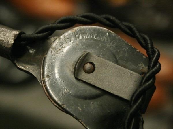 令和最初のヨーロッパ買い付け後記21 ヴァイセンホーフジードルングへ!! 入荷コルビジェも愛したGRASのランプ。超レア物あり。_f0180307_02510909.jpg