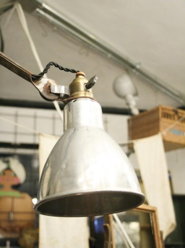 令和最初のヨーロッパ買い付け後記21 ヴァイセンホーフジードルングへ!! 入荷コルビジェも愛したGRASのランプ。超レア物あり。_f0180307_03074896.jpg