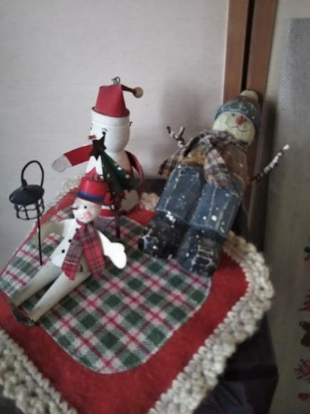 クリスマスお疲れ様(≧▽≦)_f0316507_08510948.jpg