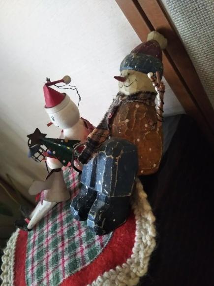 クリスマスお疲れ様(≧▽≦)_f0316507_11483211.jpg