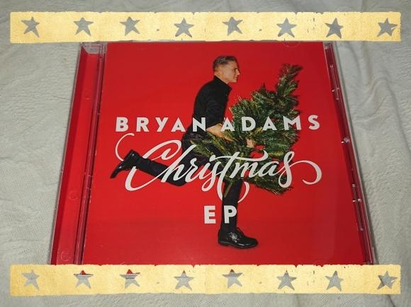 BRYAN ADAMS / CHRISTMAS EP_b0042308_00470699.jpg