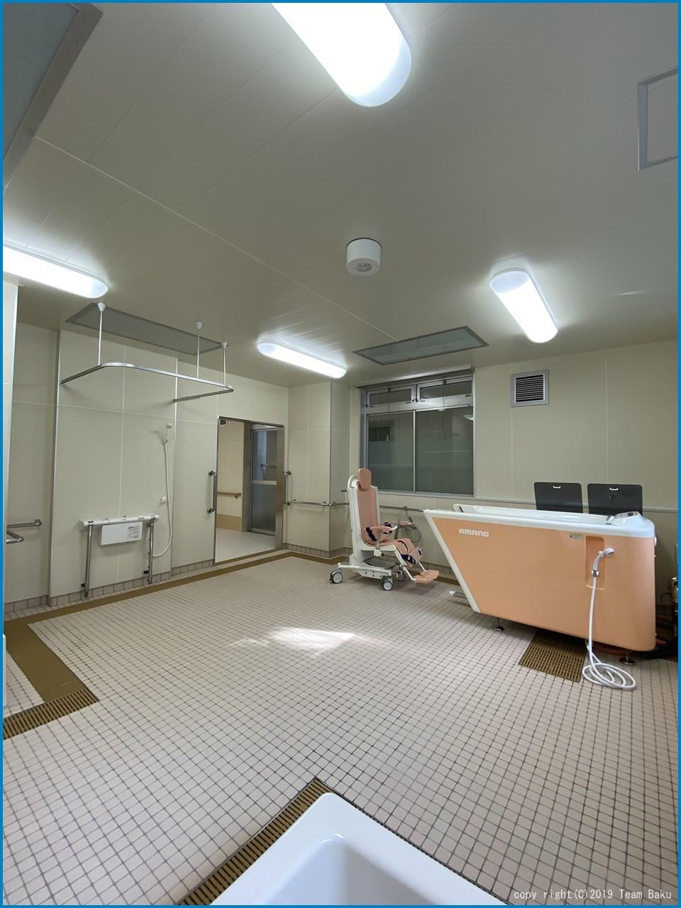 N病院グループ Nナーシング南館 改修・増築工事 5_c0376508_13043323.jpg