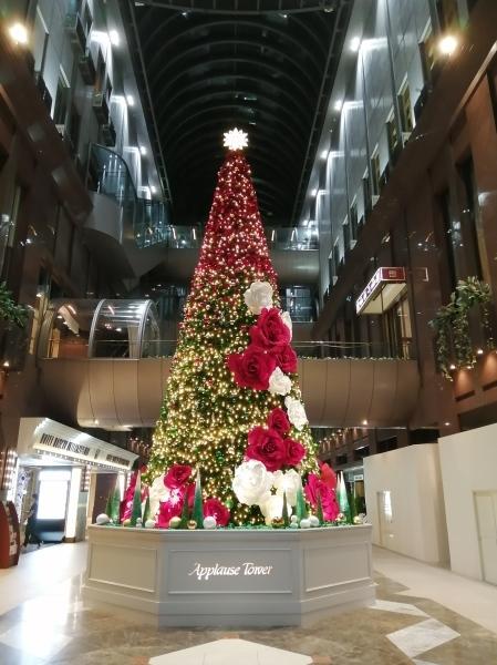 Merry Christma!_e0069308_15140235.jpg