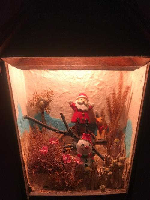 クリスマスの夜_a0037910_19504035.jpg