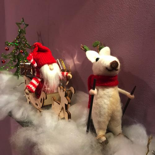 クリスマスの夜_a0037910_19504236.jpg
