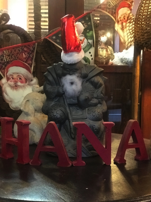 クリスマスの夜_a0037910_19504255.jpg