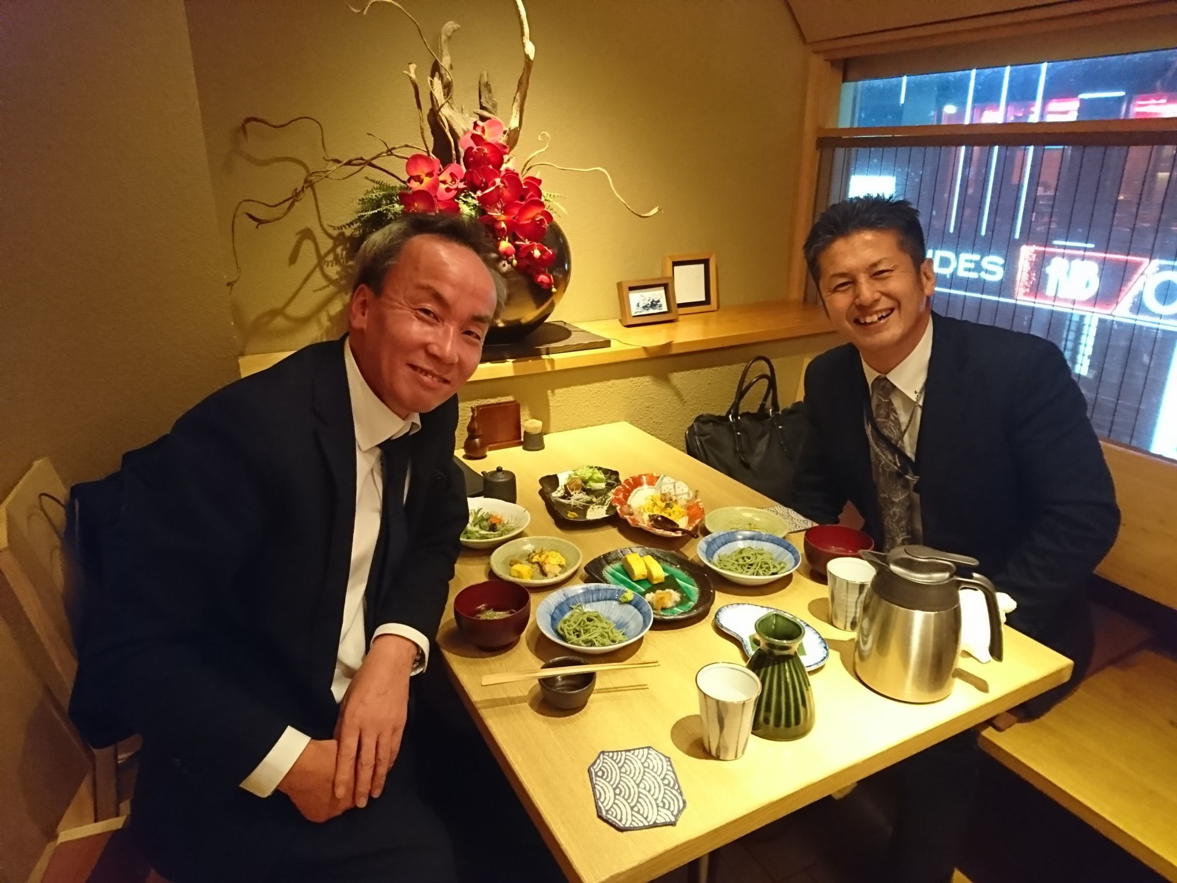 黒豚と黒エノキの鶏出汁しゃぶ_f0157910_11040277.jpg
