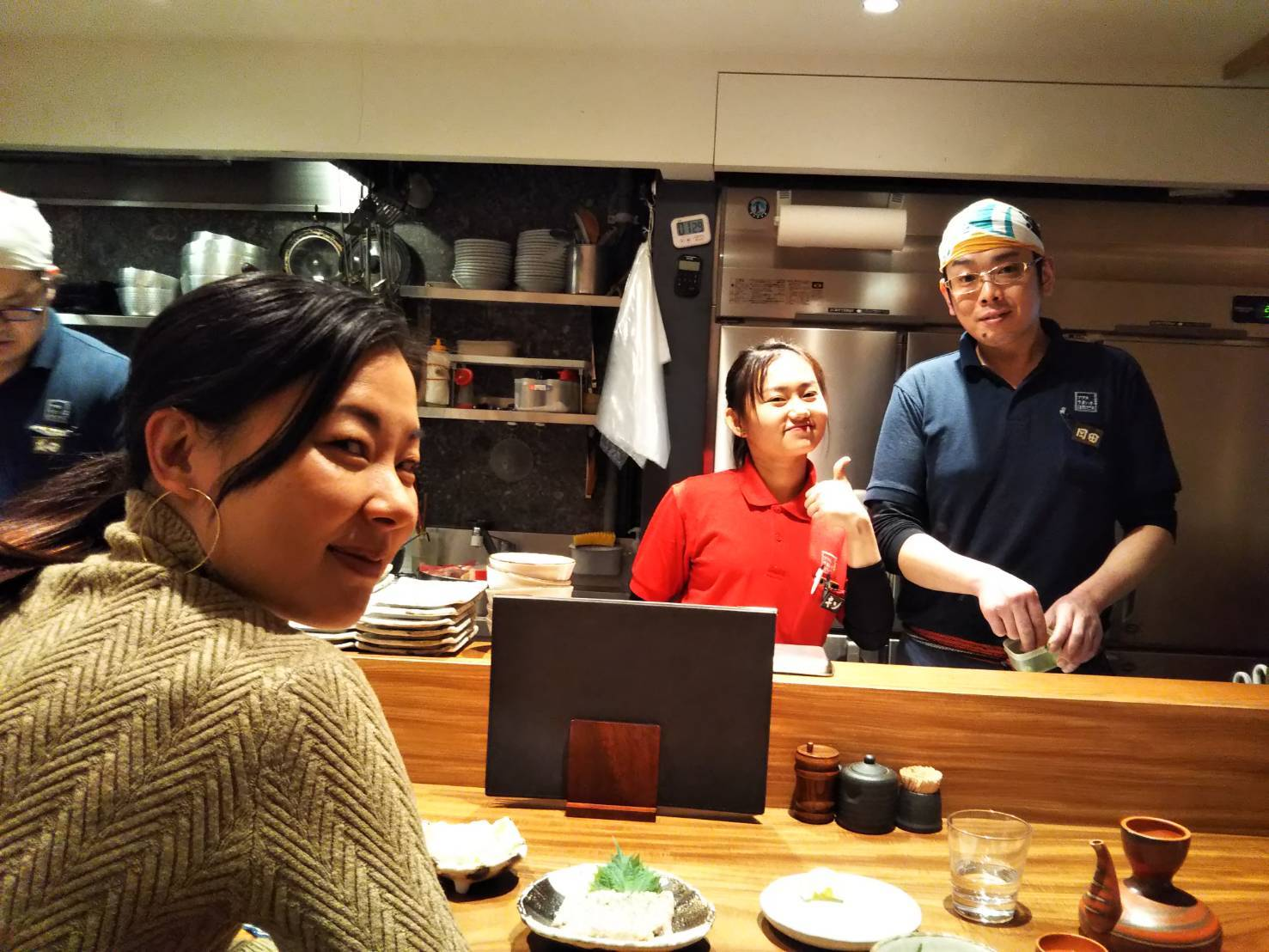 黒豚と黒エノキの鶏出汁しゃぶ_f0157910_11041151.jpg