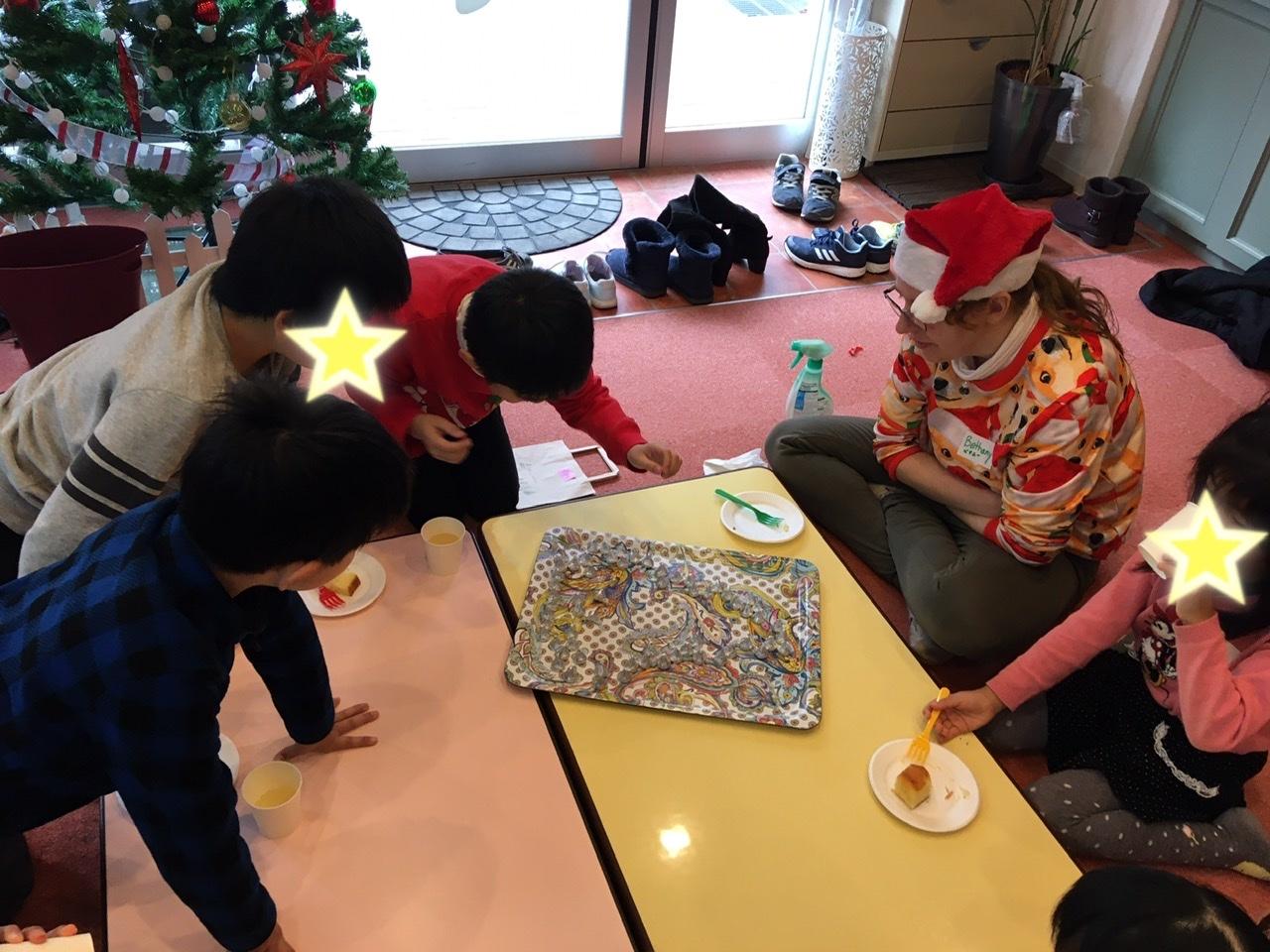 甲子園口教室 クリスマスイベント_d0305511_18064333.jpeg