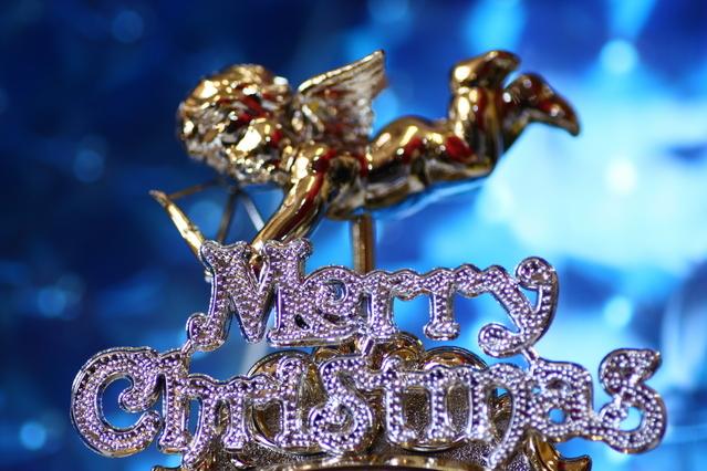 *  メリークリスマス!!*_d0317115_20331466.jpg