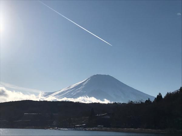 富士山♡_b0157216_21220227.jpg