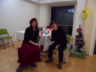 2019年 カラーフィールドのクリスマス☆レポート2_c0200917_23180813.jpg