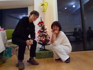2019年 カラーフィールドのクリスマス☆レポート2_c0200917_23191581.jpg