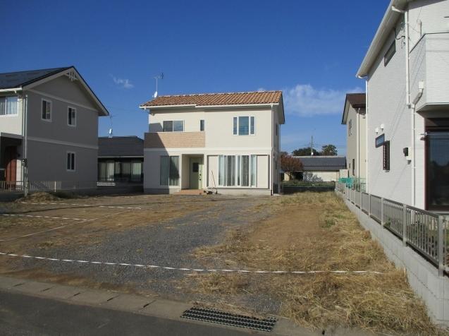 外構、エクステリア工事 群馬県太田市で2020年1月に始まります!_e0361918_12362907.jpg
